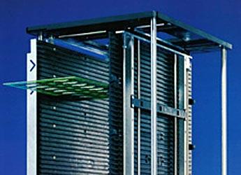 Leiterplattenmagazine - MIKI-Plastik GmbH Kunststoffverarbeitung, Werkzeugbau, Formteile