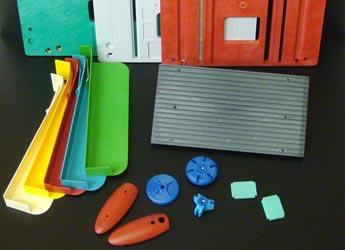 Technische Spritzgussteile - MIKI-Plastik GmbH Kunststoffverarbeitung, Werkzeugbau, Formteile