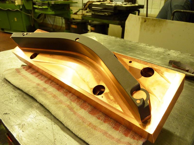 Werkzeuge- und Formenbau